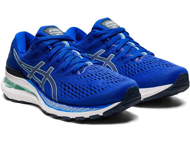 asics Gel-Kayano 28 Shoes Women, blauw